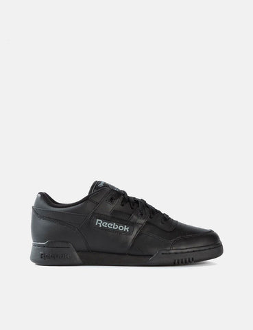 Reebok Workout Plus (2760) - Schwarz / Charcoal