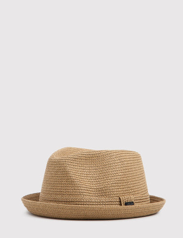 Bailey Billy Trilby Hut - Latte