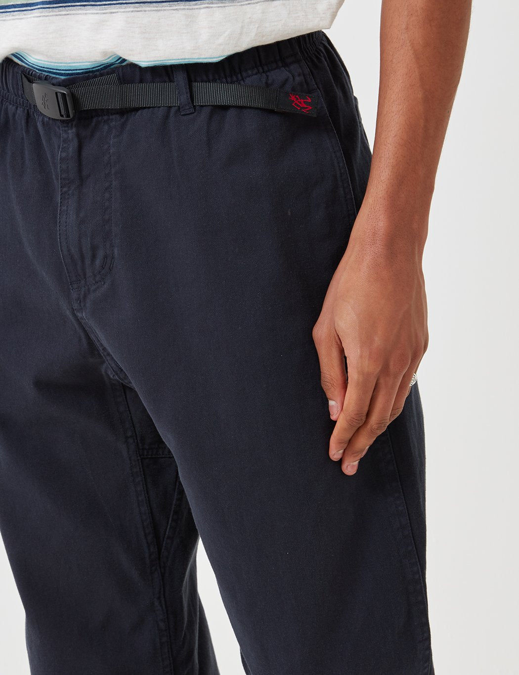 Gramicci Original-Fit G Pant (Relaxed) - Doppel-Navy