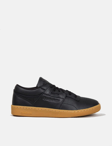 Reebok Workout Low Sauber FVS - Schwarz