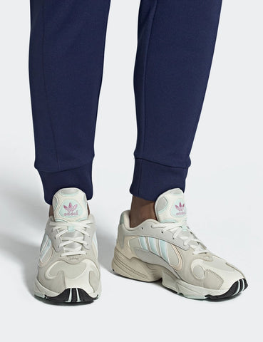 adidas Yung-1 (CG7118) - Off White / Ice Mint