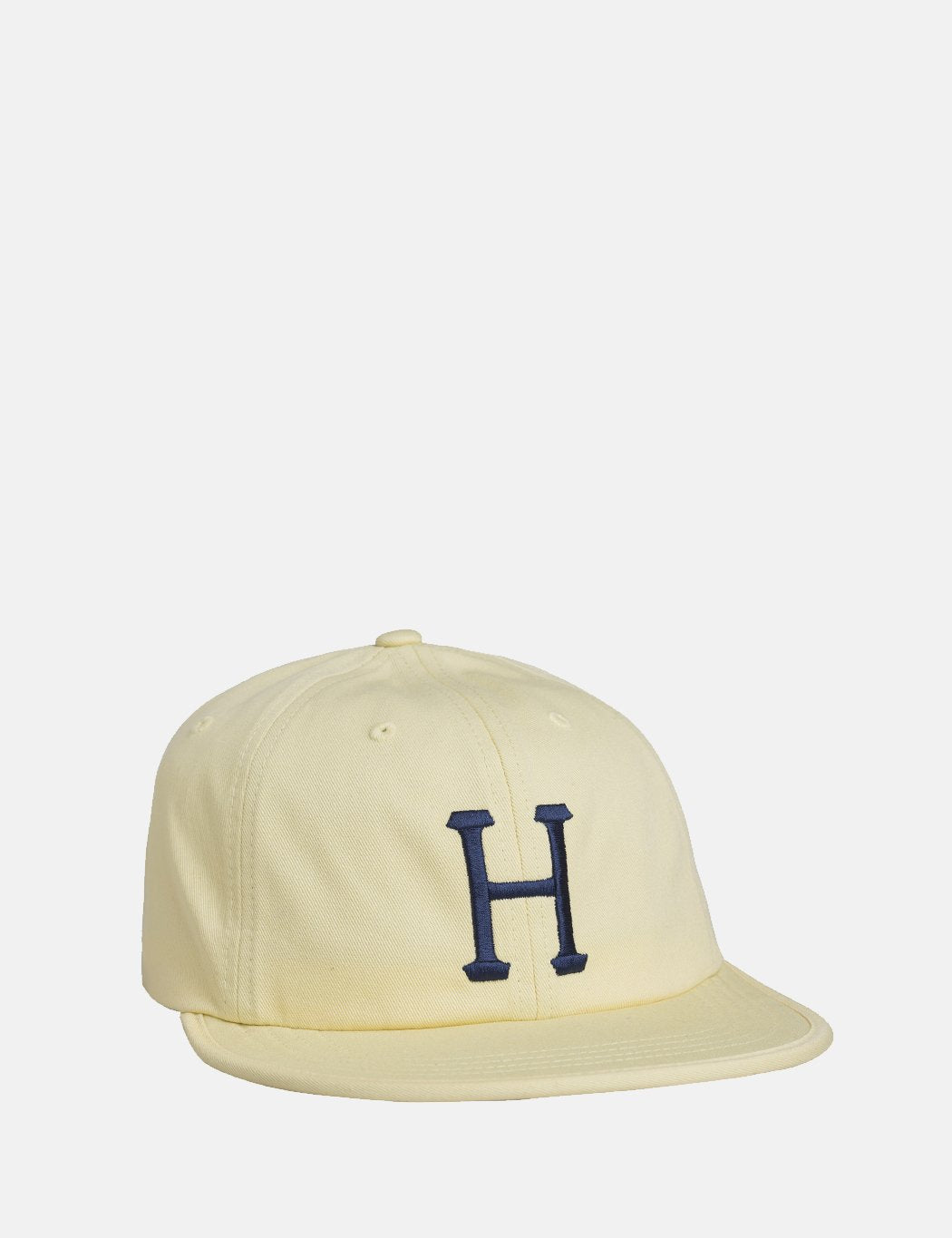 Huf Formless Classic H 6 Panel Cap - Maize