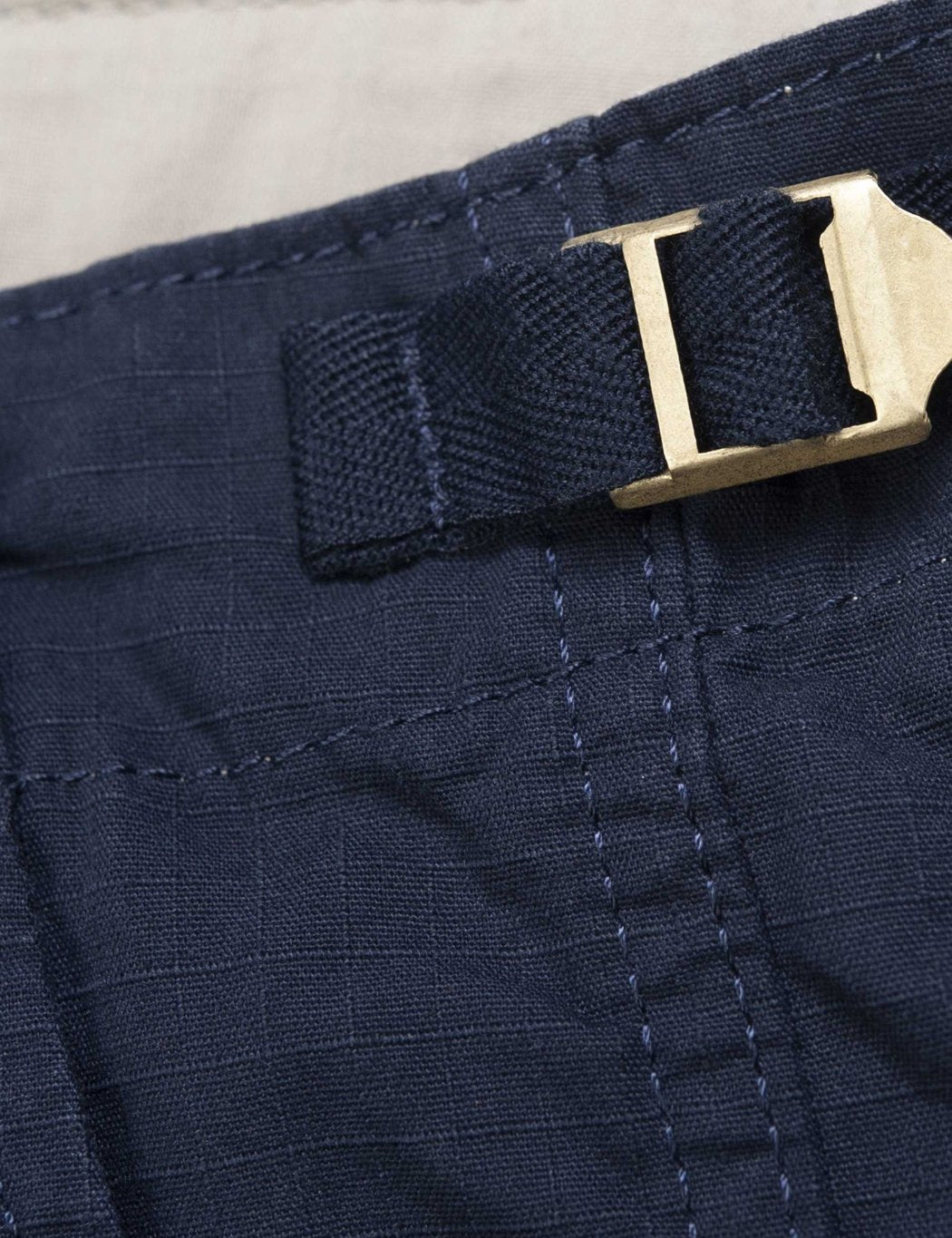 Carhartt-WIP Aviation Cargo Pant - Dark Navy Blau