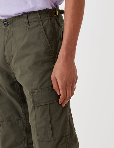 Carhartt-WIP Aviation Cargo Pant - Cypress Grün