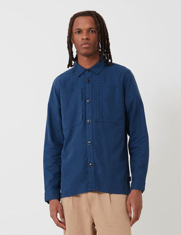 Barbour Kilda Over - Indigo Blue