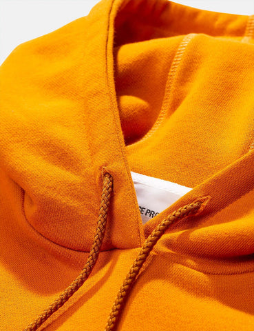 Norse Projects Vagn Klassisches T-Shirt - Kadmiumorange