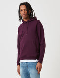 Norse Projects Vagn Klassisches T-Shirt - Purple