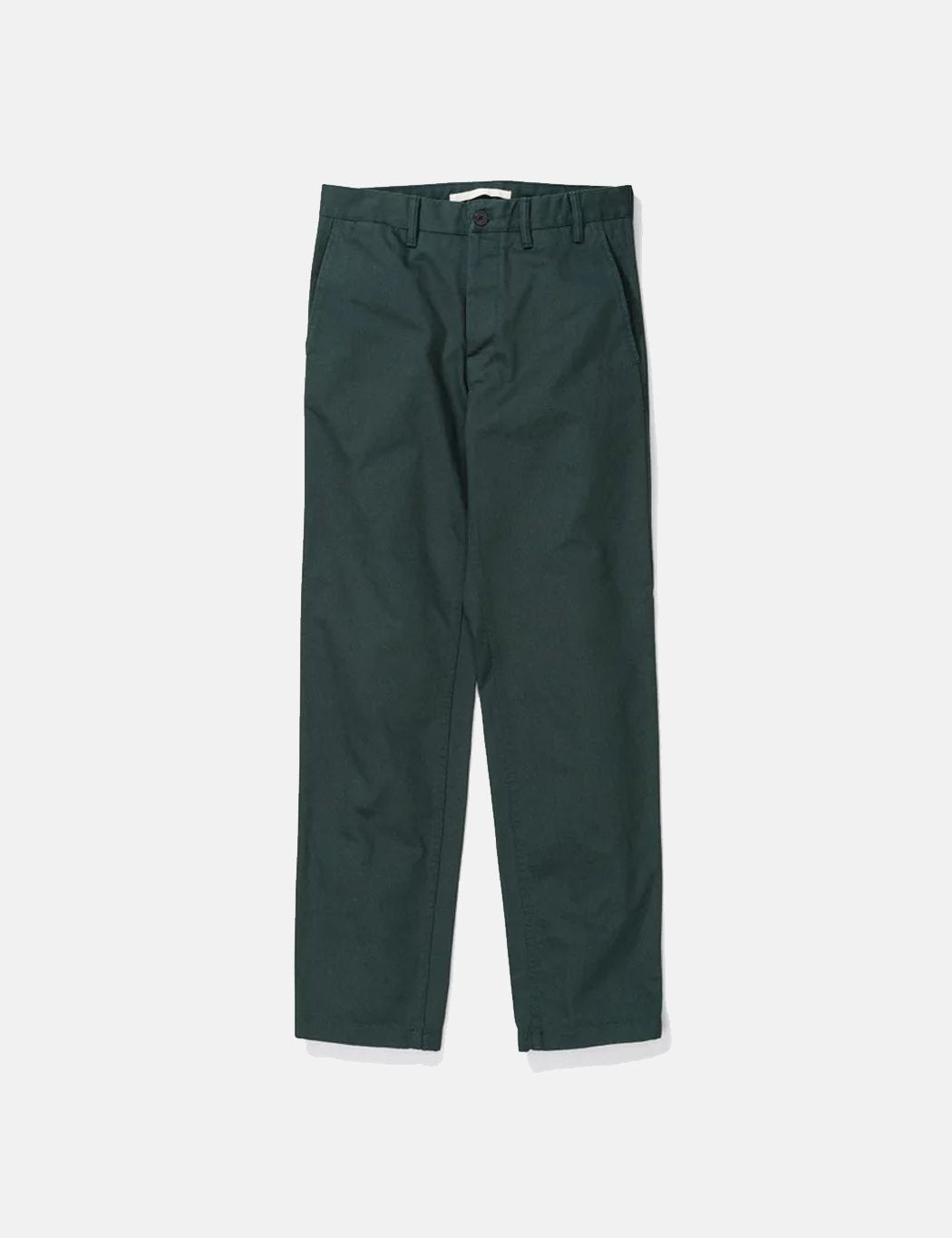 Norse Projects Aros Schwere Chino (Regular) - Spinnaker Grün