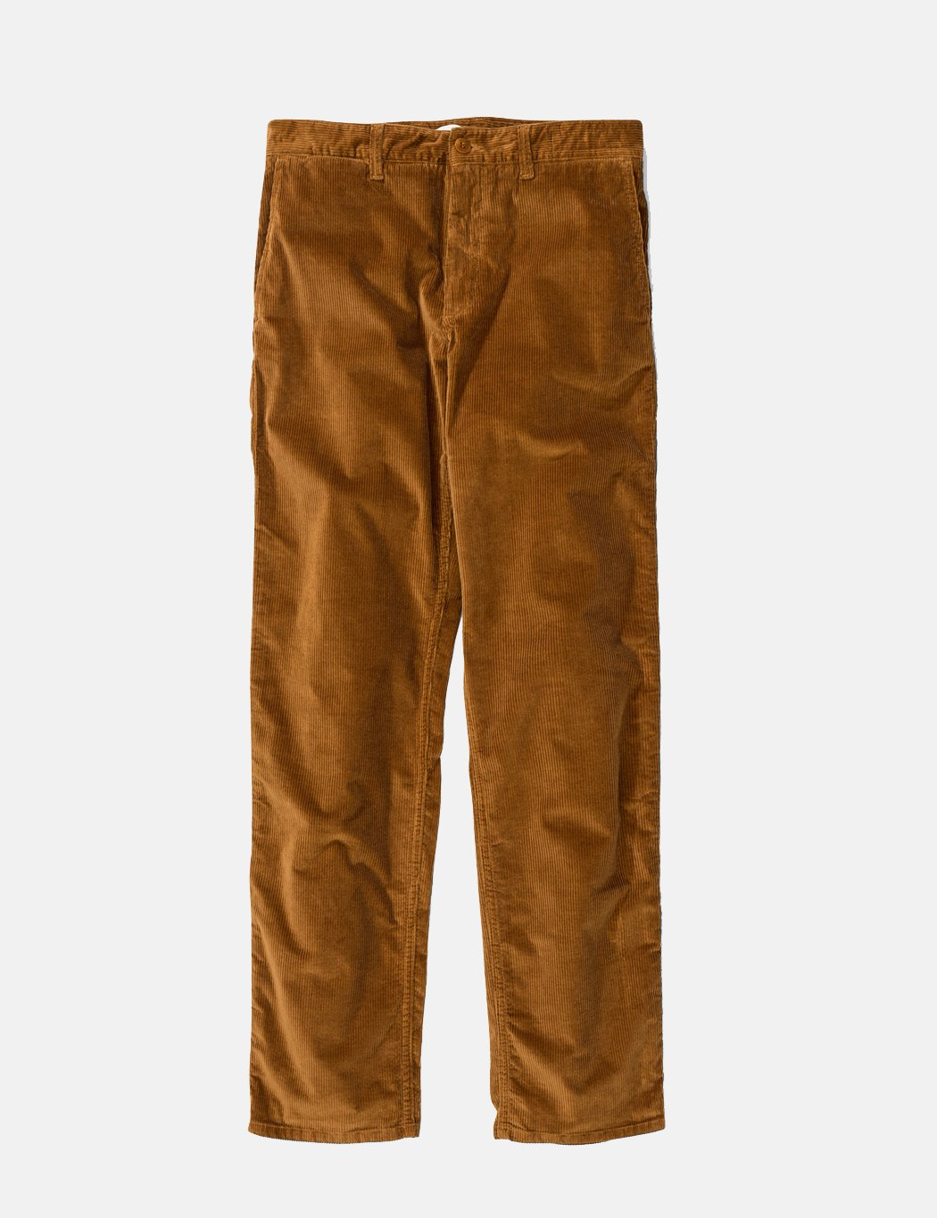 Norse Projects Aros Hosen (Corduroy) - Russet Brown