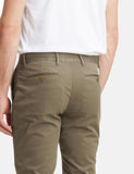 Norse Projects Aros Leichte Stretch Chino (Slim) - Ivy Green