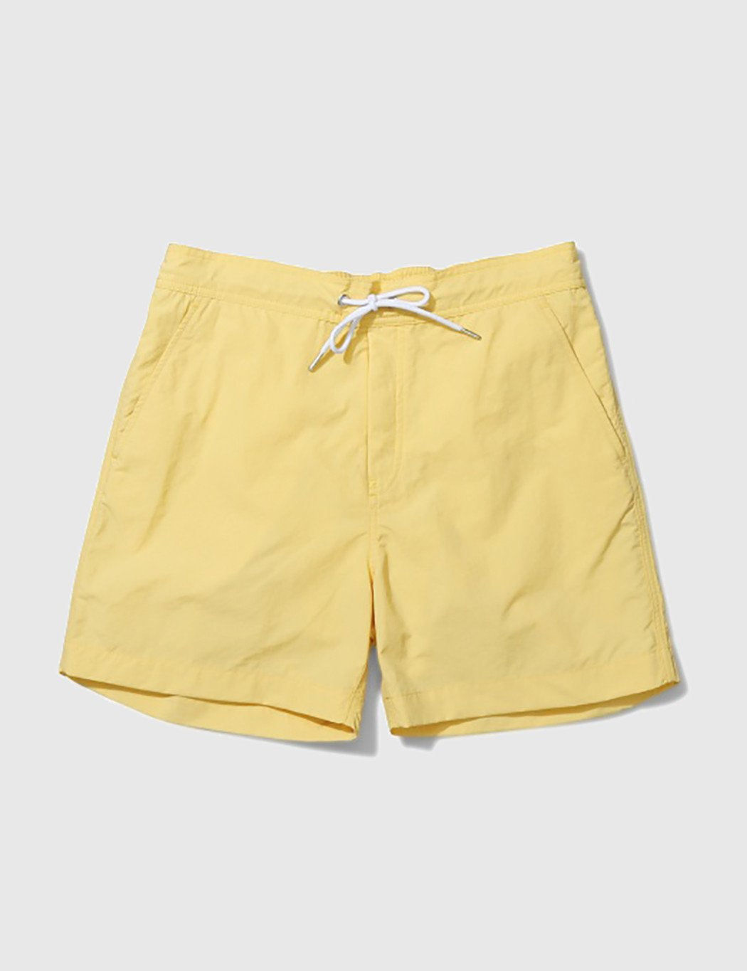 Norse Projects Hauge Swim Shorts - Yellow