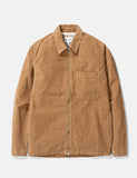 Norse Projects Jens Cord Over - Kamel