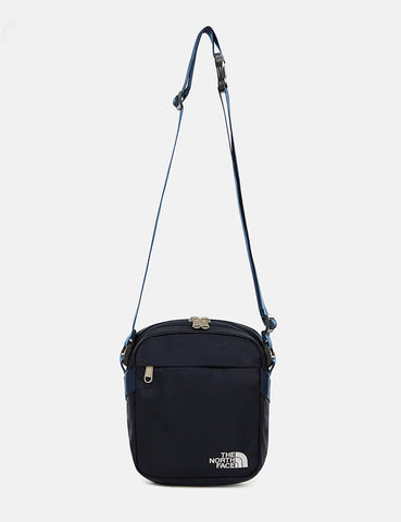 North Face Convertible Umhängetasche - Urban Navy / TNF Weiß