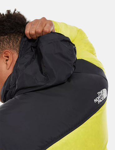 North Face 1996 Retro Nuptse Jacket - TNF Lemon