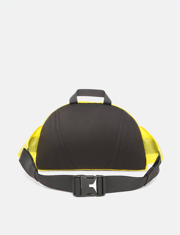 North Face Flyweight Lendenwirbel Hip Bag - Lemon
