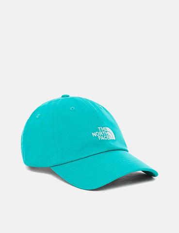North Face Norm Cap - Jaiden Grün