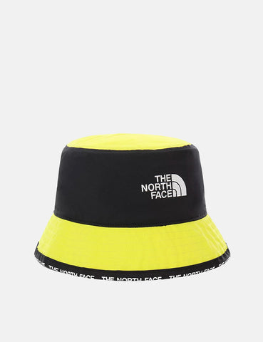 North Face Cypress Bucket Hat - TNF Lemon