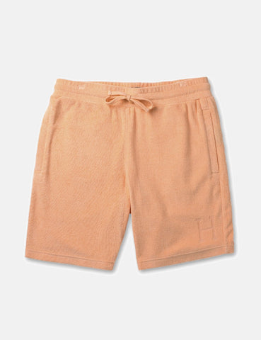 Huf Clayton Short - Peach