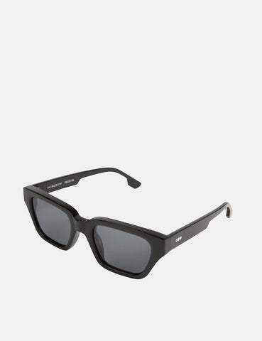 Komono Brooklyn Sonnenbrille - All Black
