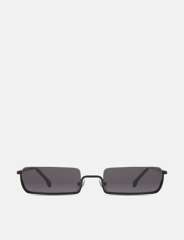 Komono Tyrel Sonnenbrille - All Black