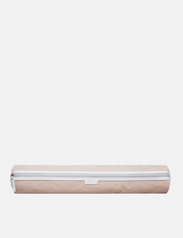 Sandqvist Julia Yoga Mat Bag - Powder Pink