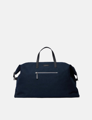 Sandqvist Holly Weekend Bag - Blau