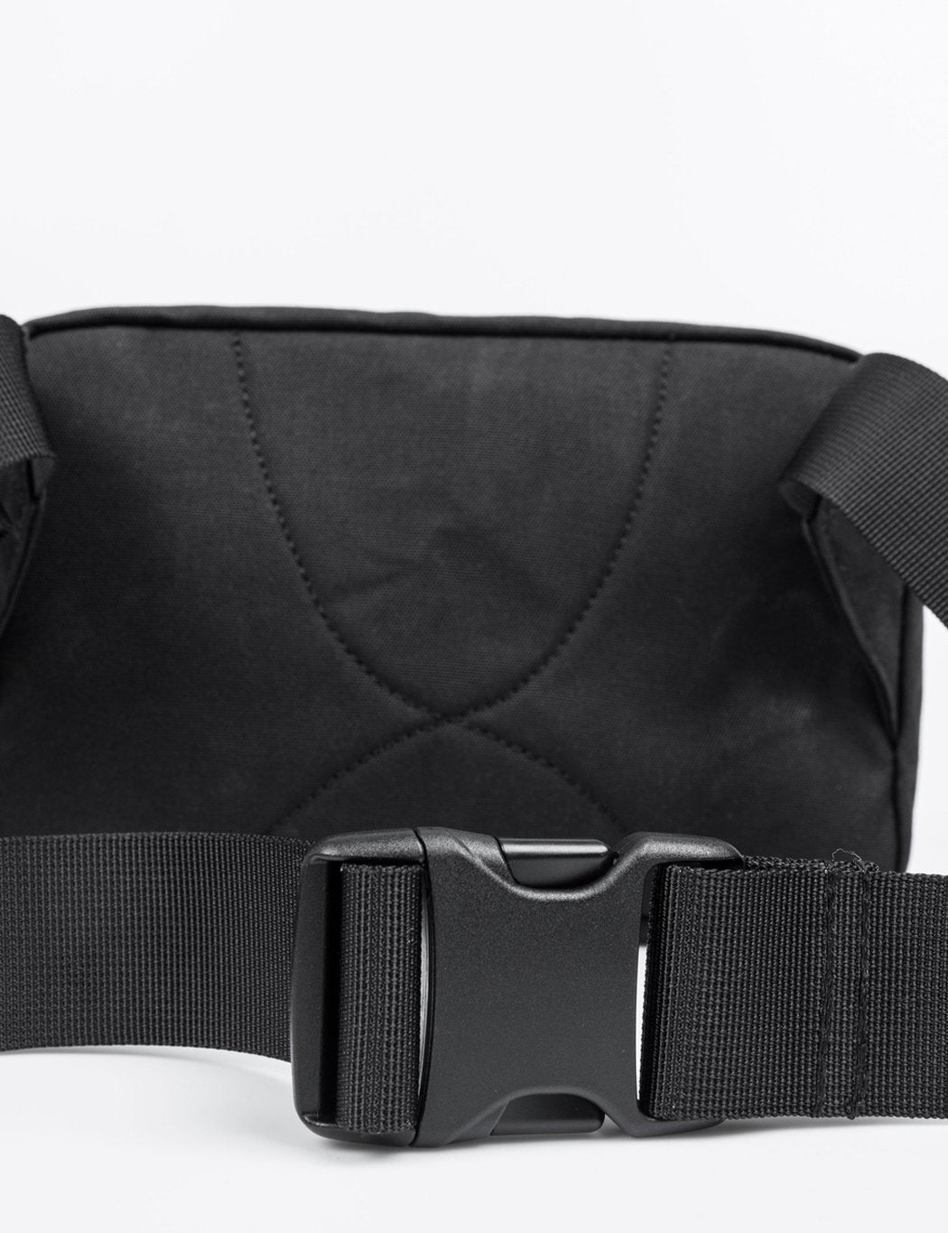 Sandqvist Paul Hip Bag - Schwarz