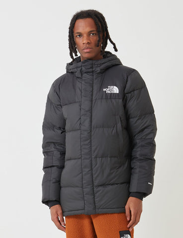North Face Deptford Daunenjacke - Asphalt Grey