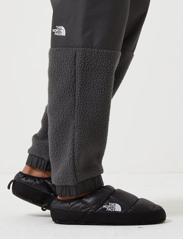 North Face NSE Tent Mule Slippers III - TNF Schwarz