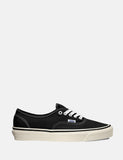 Vans Anaheim Authentic 44 DX (Canvas) - Schwarz