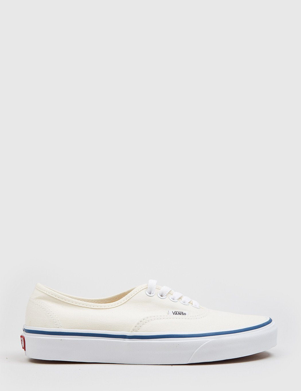 Vans Authentic Trainers - Natural / Weiß