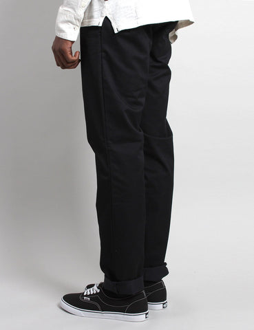 Carhartt Sid Pant Chino Boys - Black