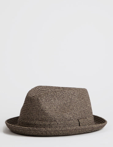 Bailey Billy Licht Trilby-Hut - Brown