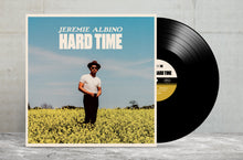 Load image into Gallery viewer, JEREMIE ALBINO - HARD TIME (VINYL)