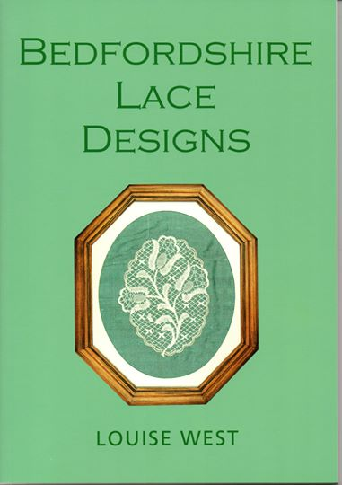 Bedfordshire Lace Designs book