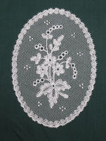 Bucks Point flower motif 1 pattern