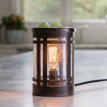 Load image into Gallery viewer, Edison Fragrance Warmer  - Table Top
