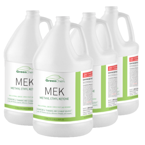 METHYL ETHYL KETONE (MEK) | Solvent for Cleaning & Paint Mixing - Buygreenchem
