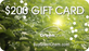 GIFT CARD $200  | Perfect Chemical Gift For Any Businesses And Homeowners - Buygreenchem