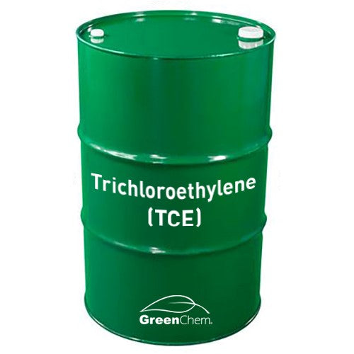 TRICHLOROETHYLENE (TCE) | Solvent for Professional Metal Degreaser Parts | Hazmat | Free Shipping - Buygreenchem