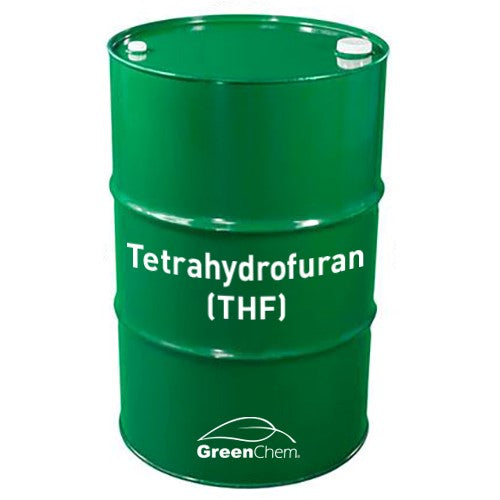 TETRAHYDROFURAN (THF) | Solvent for Professional and Industrial uses | Hazmat | Free Shipping - Buygreenchem