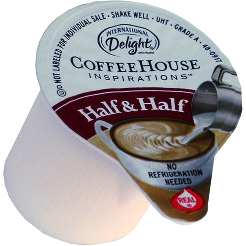 CoffeeHouse Inspirations® Single Serve Creamers 180 count | International Delight®