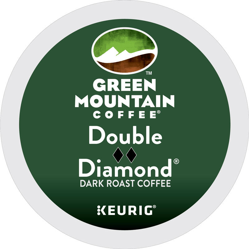 Double Diamond Coffee K-Cup® Pods