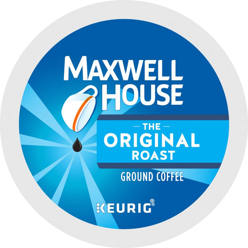 Maxwell House Original Roast K-Cup® Pods