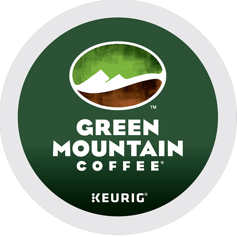 Variety Regular Coffee Box K-Cup® Pods