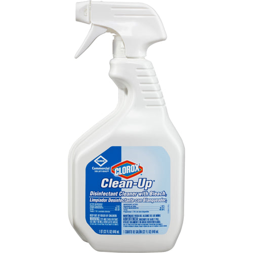 Clorox Clean-Up Disinfectant Cleaner with Bleach 32oz Spray