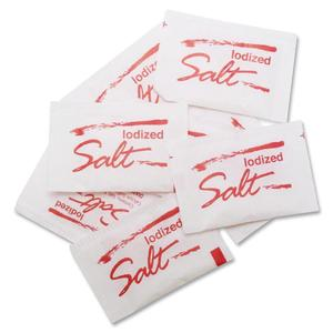 Salt Packets -1000ct