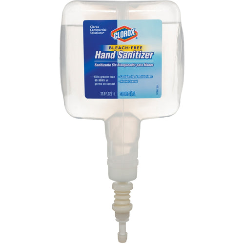Clorox Commercial SolutionsHand Sanitizer Gel Refill 1000ml