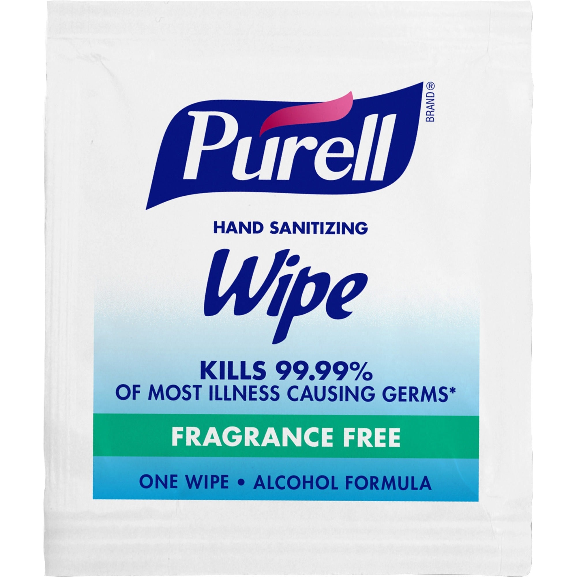 PURELL® Hand Sanitizing Wipes 1000/Case Bulk