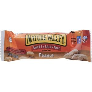 Nature Valley Sweet & Salty Snack Bar Peanut Butter - 16ct